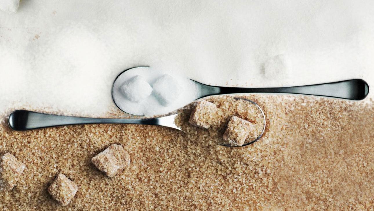 Conservare lo zucchero