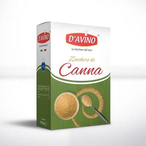 Zucchero di Canna D'Avino